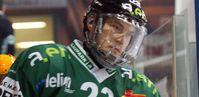 Ronny Keller Bild: Eishockey Club Olten AG EHCO