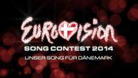Logo: Eurovision Song Contest 2014 - unser Song für Dänemark