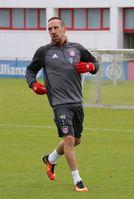 Franck Ribéry (2016)