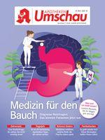Titelbild Apotheken Umschau B Mai 2021 Bild: Wort & Bild Verlag Fotograf: Wort & Bild Verlag