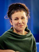 Olga Tokarczuk (2019)