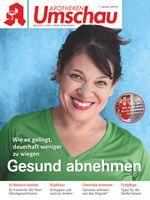 """Bild: """"obs/Wort & Bild Verlag - Apotheken Umschau"""""""