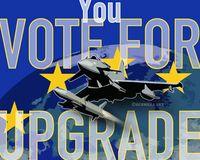 EU Armee: Vertraglich geregelte, permanente militärische Aufrüstung. Wozu?