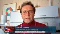 Dr. Gerhard ScheuchBild: WELT Fotograf: WeltN24 GmbH