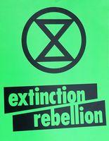 Extinction Rebellion Logo