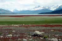 Landschaft im argentinischen Teil Patagoniens