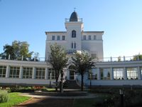 Asklepios Kliniken: Krankenhaus Birkenwerder