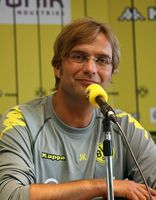 Jürgen Klopp 2010 Bild: Original uploader was Christopher Neundorf / de.wikipedia.org