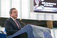 Mario Draghi (2019)