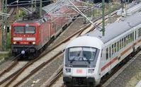 IC und Regionalzug der Deutschen Bahn. Bild: Deutsche Bahn / Günter Jazbec , über dts Nachrichtenagentur