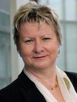Sylvia Löhrmann Bild: gruene.landtag.nrw.de