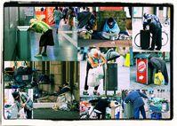 Armut breitet sich in Deutschland expotentiell schnell aus (Symbolbild)