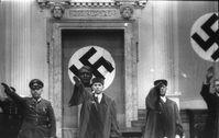 Die Justiz unterstützte die faschistische Diktatur im Nationalsozialismus mit Gehorsam und Ungerechtigkeit (Symbolbild)