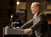 Wolfgang Ischinger Bild: Kai Mörk / wikipedia.org