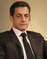 Nicolas Sarkozy / Bild: Sebastian Zwez, de.wikipedia.org