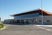 Der Flughafen Albacete (span. Aeropuerto de Albacete-Los Llanos) ist ein Flughafen auf der Base Aérea de Los Llanos, einem Militärflugplatz der spanischen Luftstreitkräfte ungefähr fünf Kilometer entfernt von Albacete, Spanien.