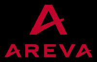 Logo der AREVA-Gruppe