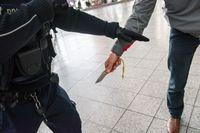 Bild: Symbolbild Bundespolizei