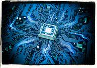 Quantentechnologie (Symbolbild)