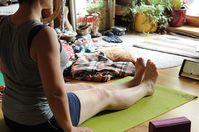 Bild: Yoga, on Flickr CC BY-SA 2.0