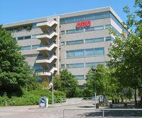 Gebäude Otto Versand Hamburg-Bramfeld