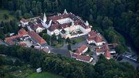 Kloster St. Marienthal (lateinisch Abbatia Vallis B.M.V.)