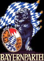 Logo der Bayernpartei