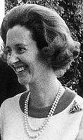 Königin Fabiola, 1969.