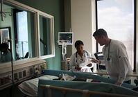 Code Blue: Ein Krankenhaus-Code für Notfälle. Bild: flickr.com/COD
