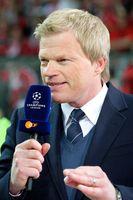 """Oliver Kahn Bild: """"obs/ZDF/ZDF/Jens Hartmann"""""""