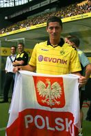 Robert Lewandowski, 2010