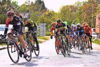 Radsport: Aktivität in der Stadt senkt Sterberisiko.