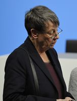 Barbara Hendricks (2013)
