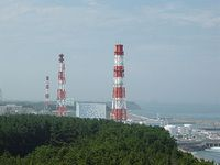 Kernkraftwerk Fukushima I