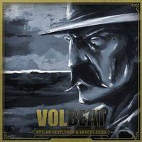 """Cover  """"Outlaw Gentlemen & Shady Ladies"""" von Volbeat"""