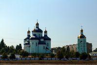 Ukrainisch-Orthodoxen Kirche (Symbolbild)