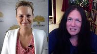 """Bild: SS Video: """"Monika Donner auf Vivoterra 2. Teil"""" (https://odysee.com/@Widerstand:1/Monika_Donner_auf_Vivoterra_2:4) / Eigenes Werk"""