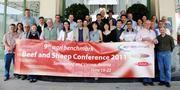 Die Teilnehmerinnen und Teilnehmer der diesjährigen agri benchmark Konferenz in Wien und Semmering (Foto: Katja Seifert, vTI)