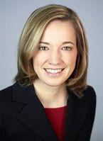 Dr. Kristina Schröder Bild: L. Chaperon