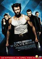 X-Men Origins: Wolverine. Bild: 20th Century Fox