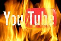 YouTube: Im Feuer der Kritik. Bild: flickr.com/Maurits Knook