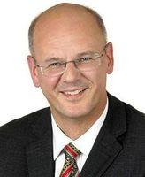 Siegfried Kauder Bild: CDU/CSU-Fraktion