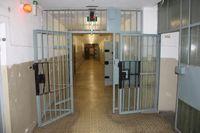 Gefängnis (Symbolbild)