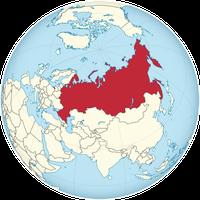 Russische Föderation (Russland)
