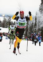 Langlauf: FIS World Cup Cross-Country - Gällivare (SWE) - 23.11.2012 - 25.11.2012 Bild: DSV