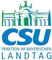 CSU im Landtag Logo