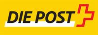 """Logo """"Die Schweizerische Post"""""""
