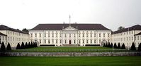 Schloss Bellevue Bild: Stephan Czuratis