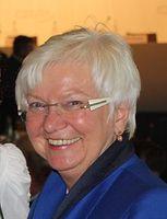 Gerda Hasselfeldt Bild: J. Patrick Fischer / de.wikipedia.org