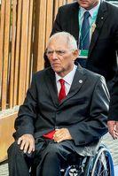 Wolfgang Schäuble Bild: EU2017EE Estonian Presidency, on Flickr CC BY-SA 2.0